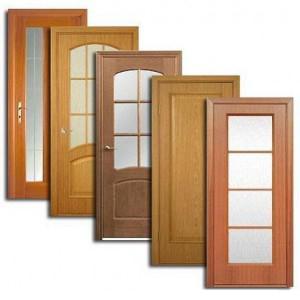 Двери, дверные блоки Айкино