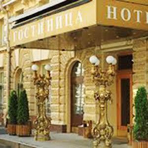 Гостиницы Айкино