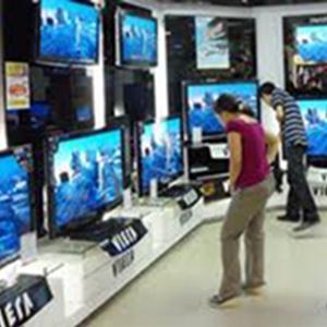 Магазины электроники Айкино
