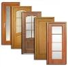 Двери, дверные блоки в Айкино