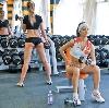 Фитнес-клубы в Айкино
