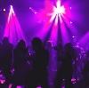 Ночные клубы в Айкино