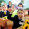 Школы в Айкино