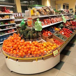 Супермаркеты Айкино