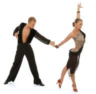 Физра - Фитнес клуб - иконка «танцы» в Айкино